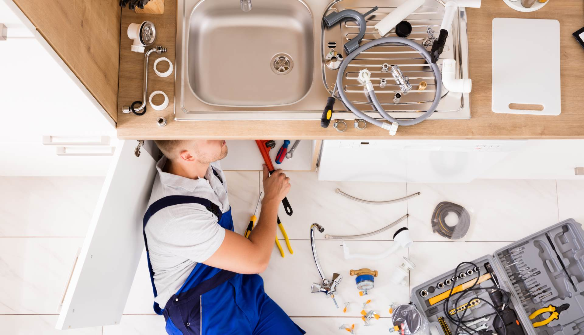 Plumbers in Boston, Lincolnshire